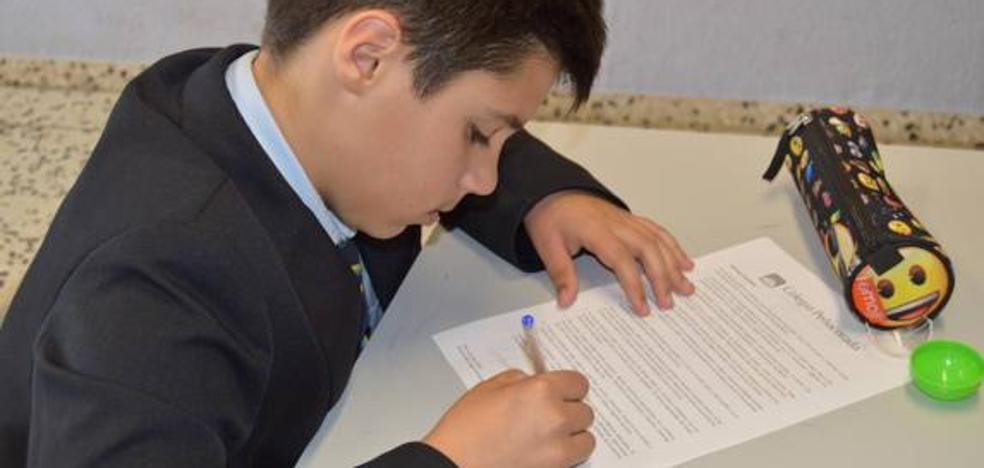 Rey cree que Castilla y León da «un mensaje de sensatez y consenso» con la guía de buenas prácticas en materia escolar
