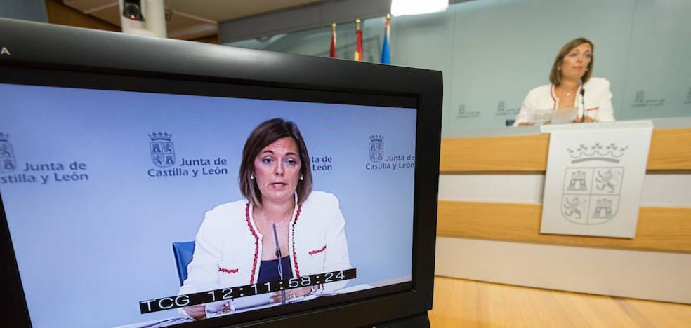 La Junta dota con casi 15 millones a la Universidad de León para sus gastos hasta final de año