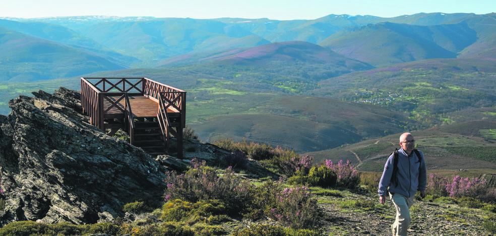 Diez espacios protegidos para recordar el verano