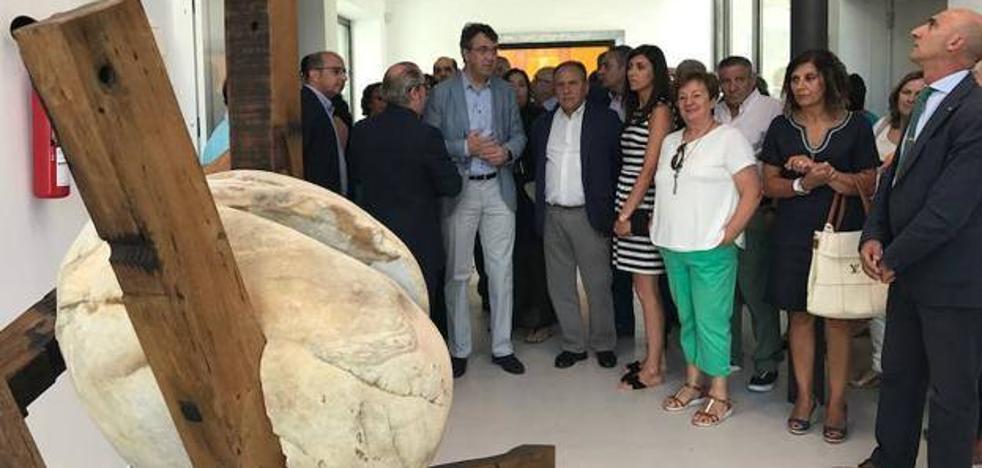 300.000 euros para financiar la puesta en funcionamiento del 'Centro del Clima' en La Pola de Gordón