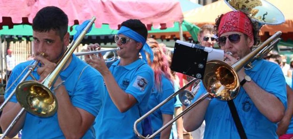 León en Común propone promover los vasos reutilizables en ferias y fiestas de la ciudad