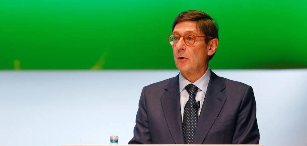 Las juntas de Bankia y BMN dan vía libre a su fusión
