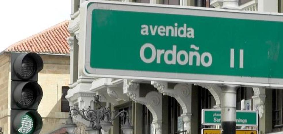 Los vecinos de León creen que el dinero que se invertirá en Ordoño «es demasiado para una sola calle»