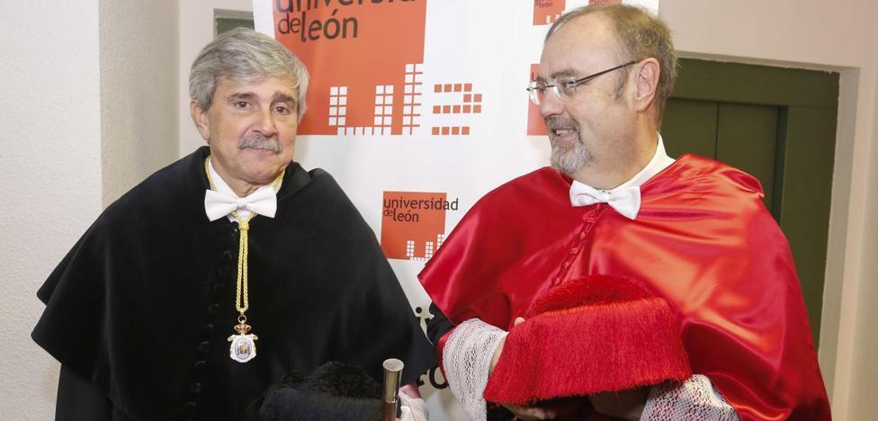 La ULE completará con el Grado de Podología y cinco másteres su oferta académica