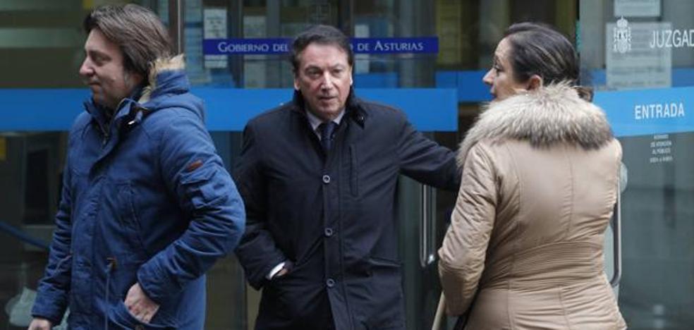 El juez decreta prisión incondicional para el empresario minero Rodolfo Cachero que ingresa en Soto del Real