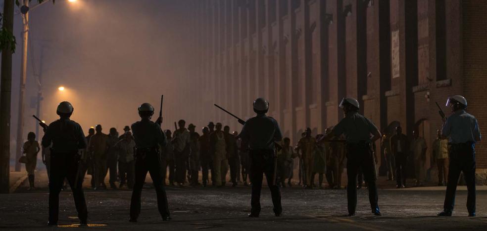 El 'Detroit' de Kathryn Bigelow y 'La región salvaje' llegan a los cines