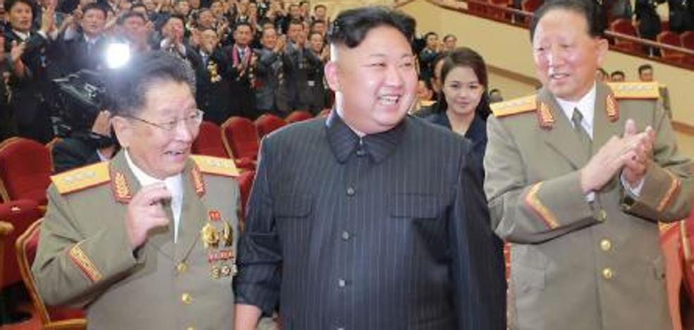Corea del Norte lanza un misil balístico que sobrevuela Japón