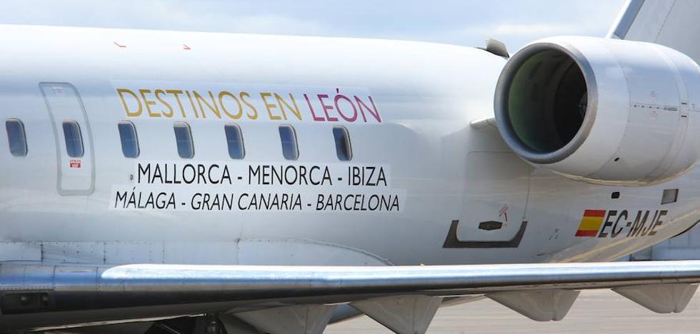 Air Nostrum 'aparca' sus vuelos de sol y playa y apuestan de nuevo por Barcelona