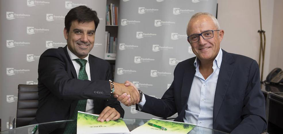 EspañaDuero y Agrocesa financian la ampliación y construcción de granjas de porcino en la región