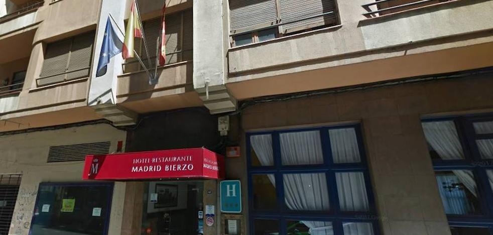 La cadena Alda, con 27 hoteles en toda España, reabrirá el histórico Hotel Madrid de Ponferrada