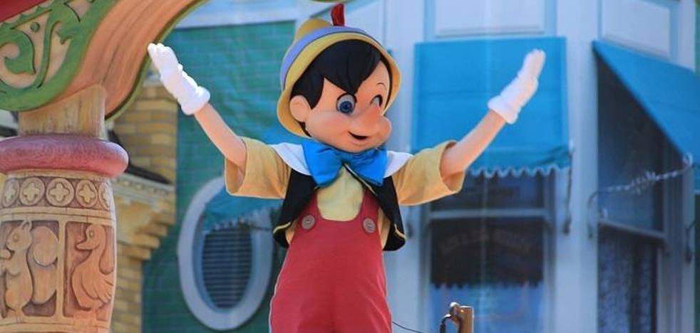 El cuento clásico de Pinocho llega al Teatro Bergidum convertido en musical para toda la familia
