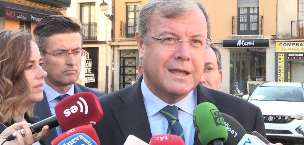 León cumplirá «estrictamente» con las restricciones de agua que marque la CHD