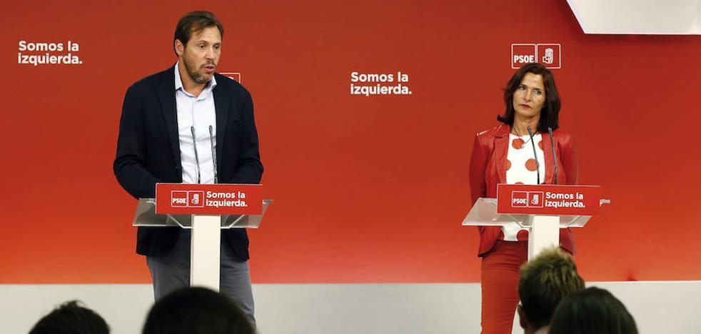 El PSOE levanta el veto al 155