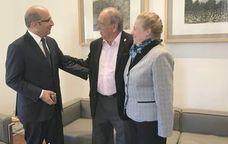 La Diputación reitera su compromiso con las Casas de León en España y en el extranjero