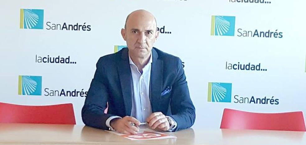 Ciudadanos San Andrés no apoyará el Plan Económico y Financiero del próximo Pleno