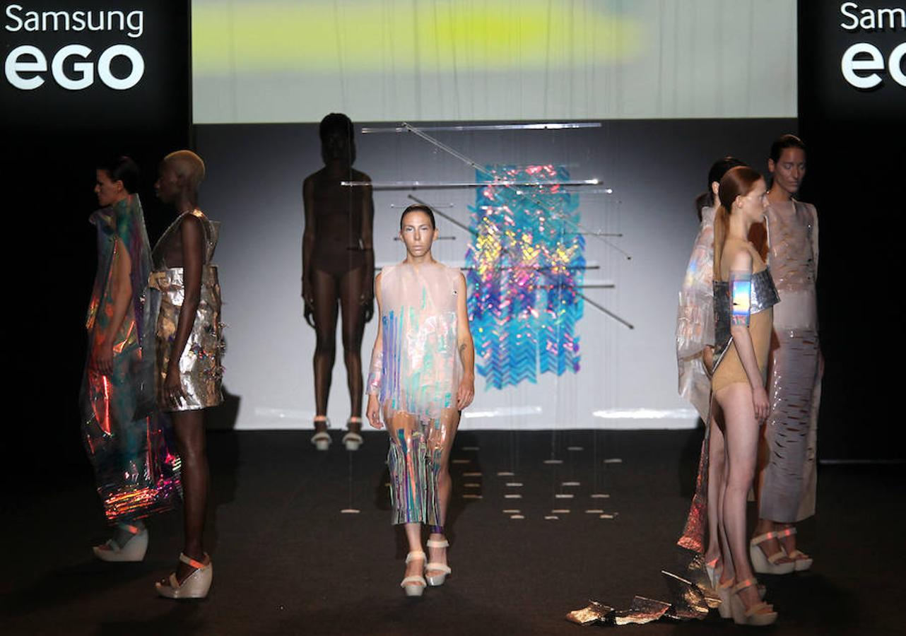 Zap&Buj se presenta en la Madrid Fashion Week