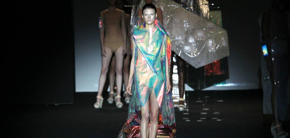 La firma Zap & Buj, con origen leonés, debuta en Madrid Fashion Week
