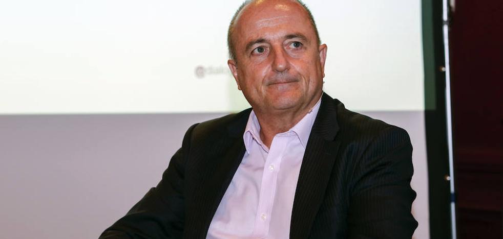 Miguel Sebastián: «Con nosotros en el Gobierno no se cerraría Compostilla»