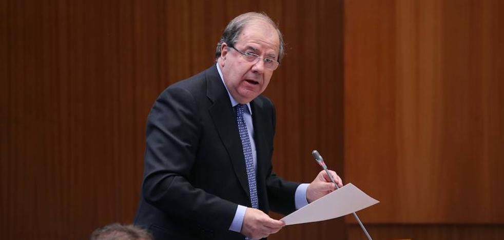 Herrera defiende una subida de salarios negociada y «realista» con la recuperación económica