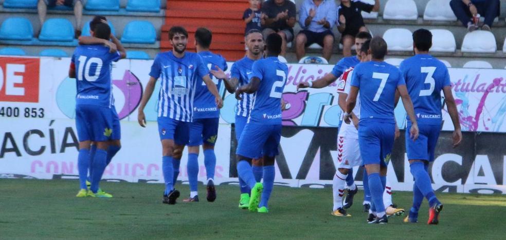 Con Iago Díaz a por el sueño de la Copa