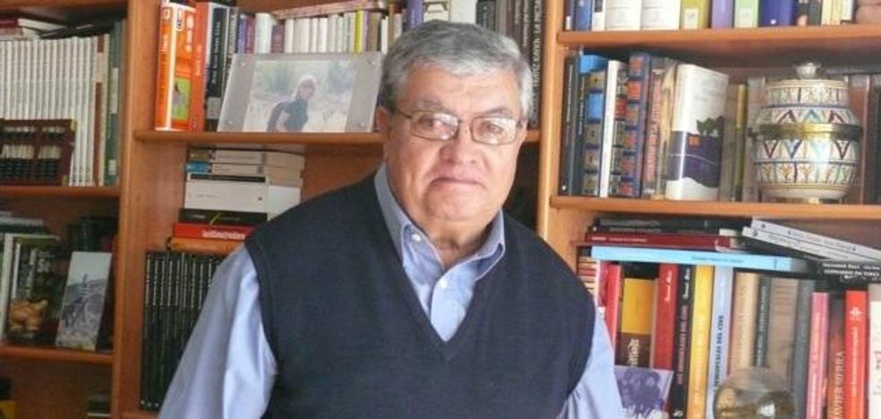 José Ignacio Bethencourt, premio leonés en el extranjero del Colegio de Economistas y Fundación Monteleón
