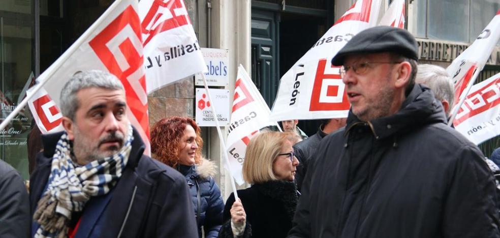 CCOO traslada al Gobierno sus propuestas para demostrar que las pensiones se pueden mantener