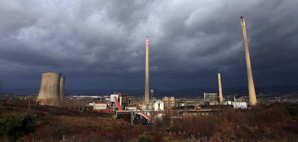 Endesa pide compensaciones para mantener abiertas las centrales térmicas