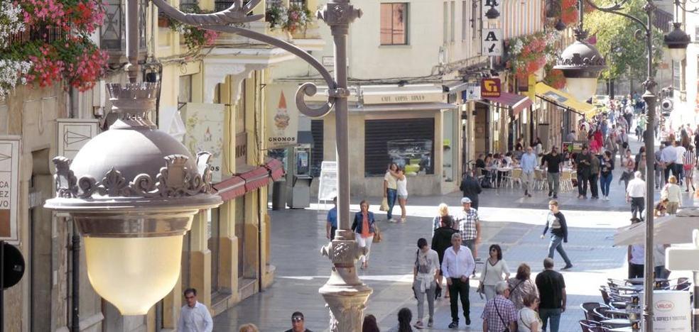 León Despierta pedirá a intervención las facturas de compra de material eléctrico