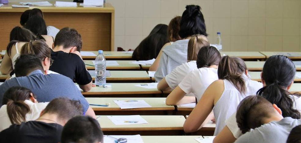 Más del 70% de los alumnos presentados en septiembre en la ULE han aprobado la EBAU