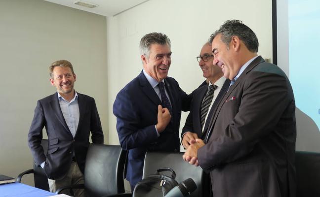 Iberaval financiará proyectos en la provincia durante este año por un total de 32 millones de euros