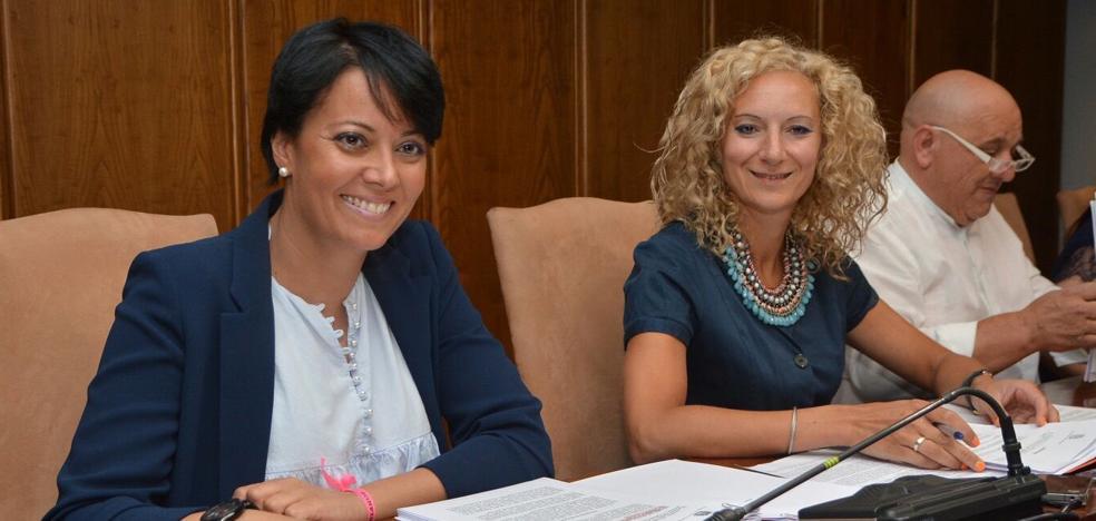 C´s critica las «faltas de respeto y la continua crispación» generada por la alcaldesa de Ponferrada