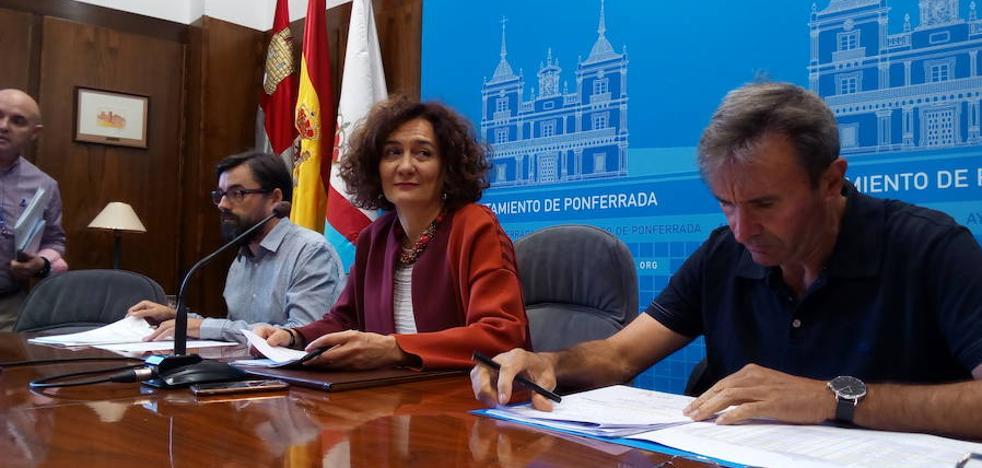 Ponferrada recibe más de un millón de euros de ayudas para la puesta en marcha de nuevos programas de formación y empleo