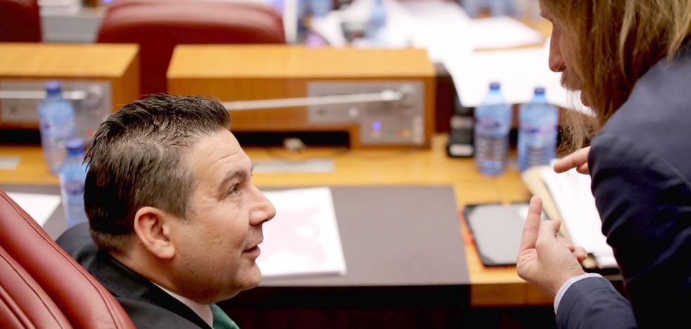 Las Cortes respaldan por unanimidad la propuesta de UPL de ampliar el Parque Tecnológico de León