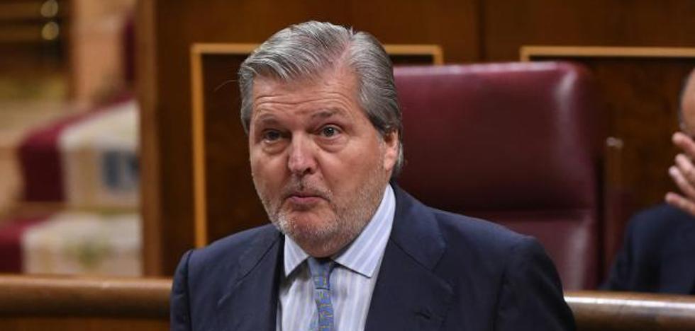 «Puigdemont busca en la calle la legitimidad que no tiene»