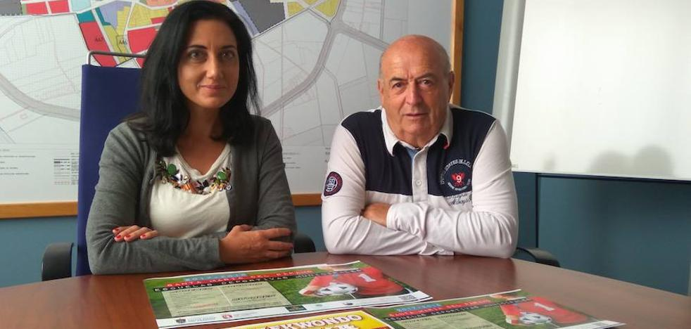 El Ayuntamiento de Santa María del Páramo oferta las escuelas deportivas municipales a sus ciudadanos