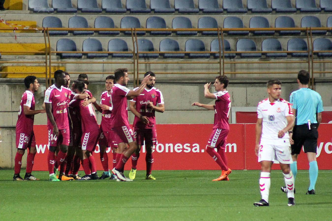 Cultural 0-4 Valladolid