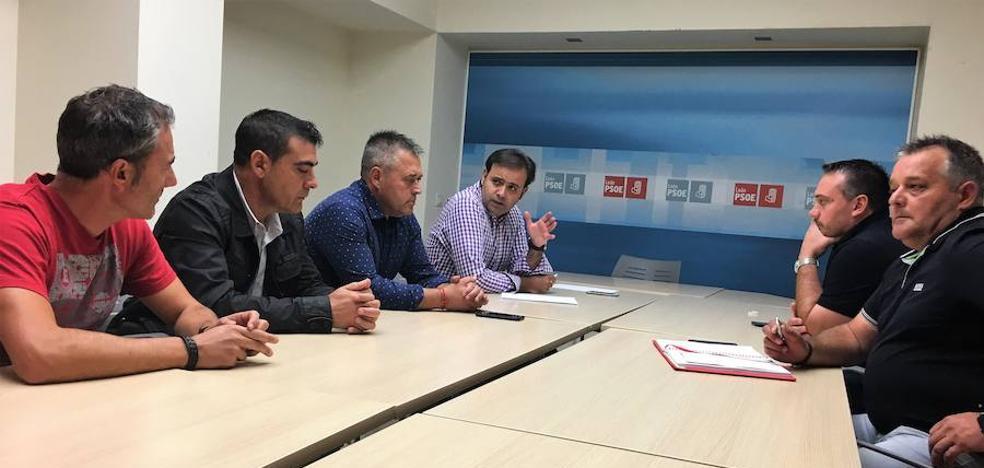 El PSOE pondrá en marcha una «ofensiva institucional» para evitar el fin de la minería en la provincia León