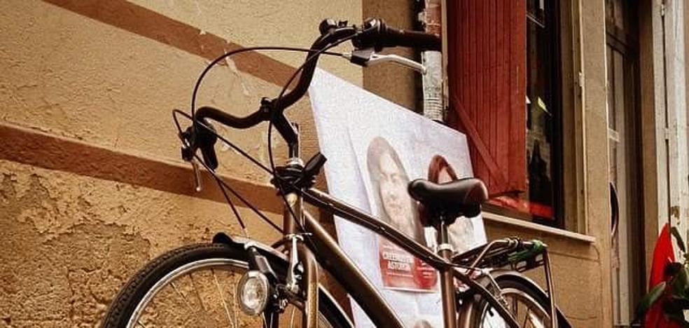 IU-Astorga prioriza la extensión de la zona 30 como medida para el fomento de la movilidad