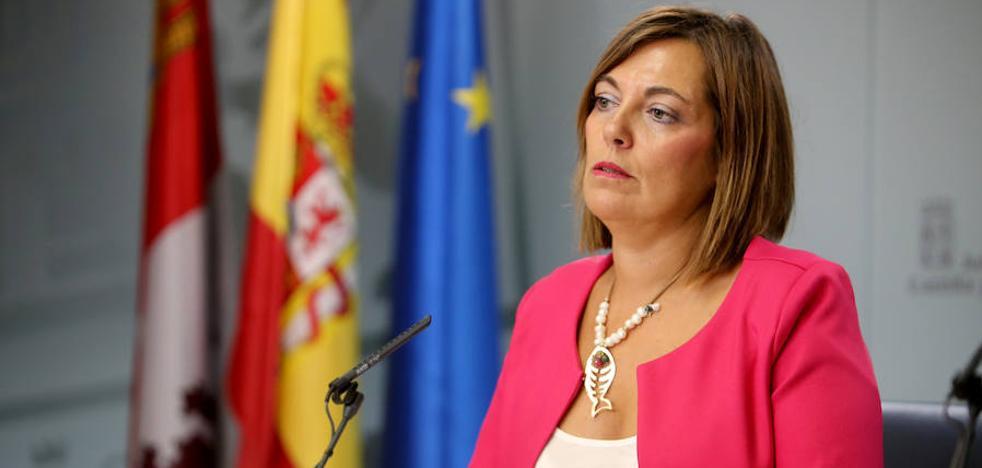 La Junta remite al Gobierno el acuerdo de las Cortes que insta a cumplir la ley en Cataluña