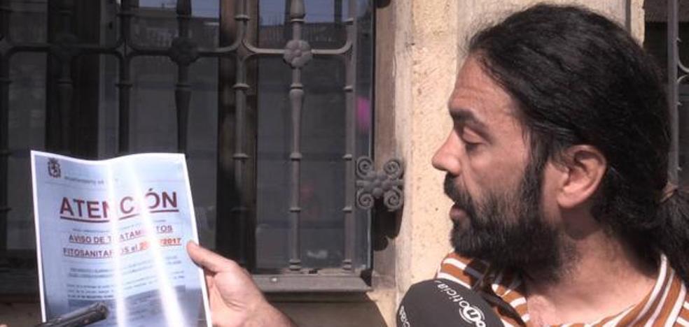 La izquierda leonesa muestra su rechazo a las «actuaciones autoritarias» del Gobierno en Cataluña