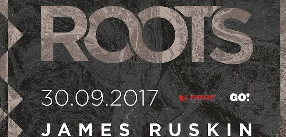 James Ruskin regresa a Carrizo de la Ribera