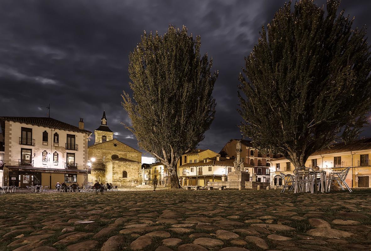La Plaza del Grano, premiada a nivel internacional