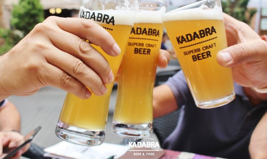 Kadabra, un mundo por descubrir