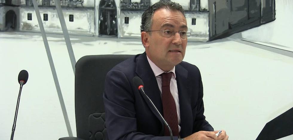 León invierte más de tres millones en la rehabilitación del casco histórico y el arreglo de aceras