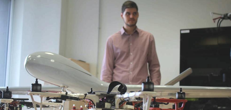 Drotium 'teje' en León la revolución de los coches sin conductor, que prevé crear 10.000 nuevos empleos