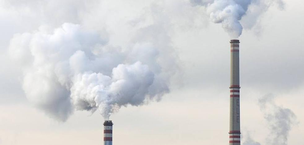 La sequía desploma en un 50% la generaciónde energía hidráulica y dispara el consumo de carbón un 58%