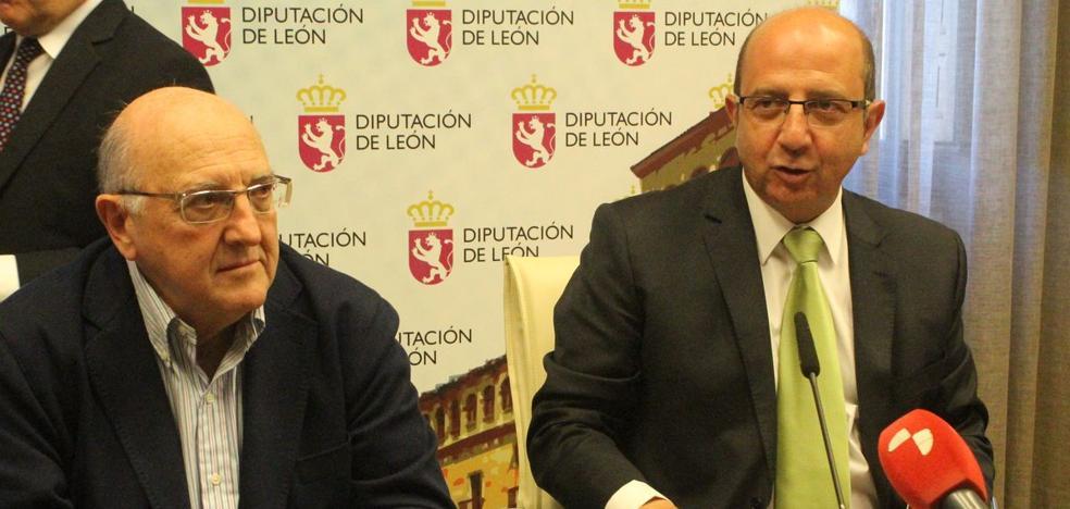 El Aeropuerto de León será el principal punto de partida de la Comunidad de los vuelos del Imserso