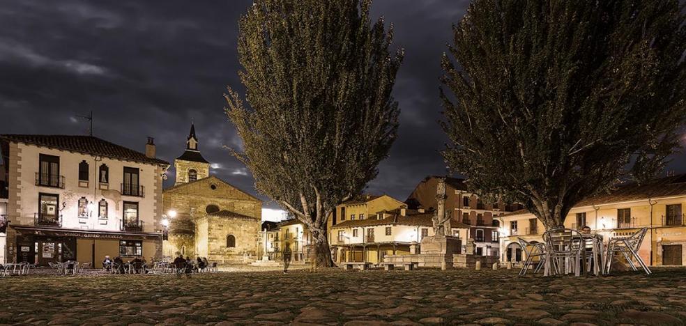 La Plaza del Grano 'otorga' a Richard Le Manz el bronce en el Internacional Photography Awards
