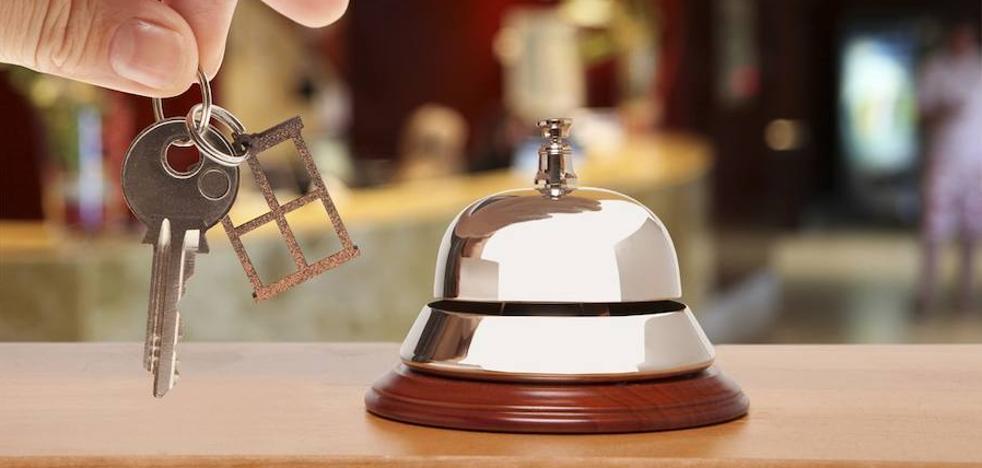Las pernoctaciones hoteleras suben en León un 1,48% en agosto, por encima del 0,47% nacional