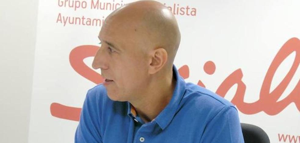 El PSOE destaca un nuevo incremento de las quejas por el mal estado de la ciudad